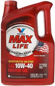 Valvoline MaxLife™ 10W-40