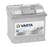 Varta Silver Dynamic 54Ah (C30) R+