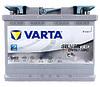 Varta AGM 60Ah (D52) R+