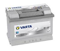 Varta Silver Dynamic 77Ah (E44) R+