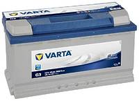 Varta Blue Dynamic 95Ah (G3) R+