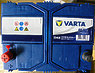 Varta Blue Dynamic 60Ah (D48) L+