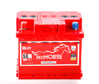 Westa Red Horse 50 L+
