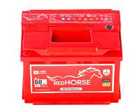 Westa Red Horse 60 R+