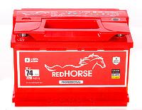Westa Red Horse 74 R+