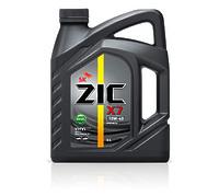ZIC X7 Diesel 10W-40