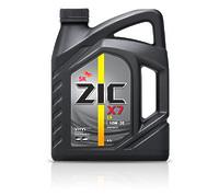 ZIC X7 LS 10W-30