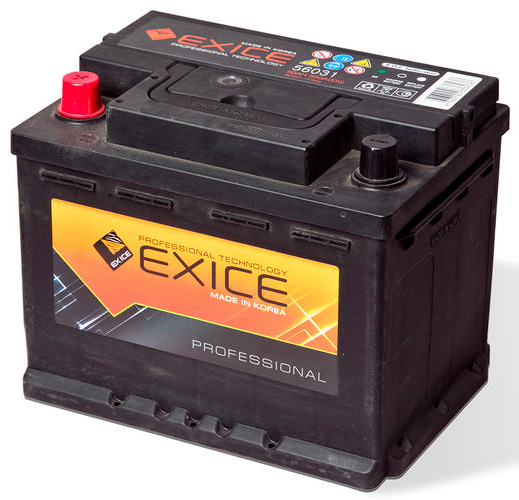 Exice 56031