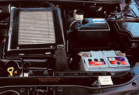 АКБ Hyundai Santa Fe