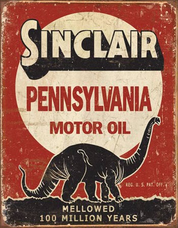 Pennsylvania oils