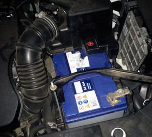 toyota rav 4 1994-2000 аккумулятор акб оптимально